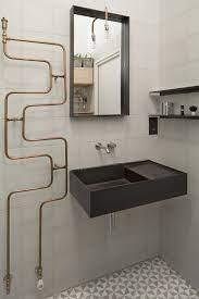 Comment cacher les tuyaux de plomberie ?