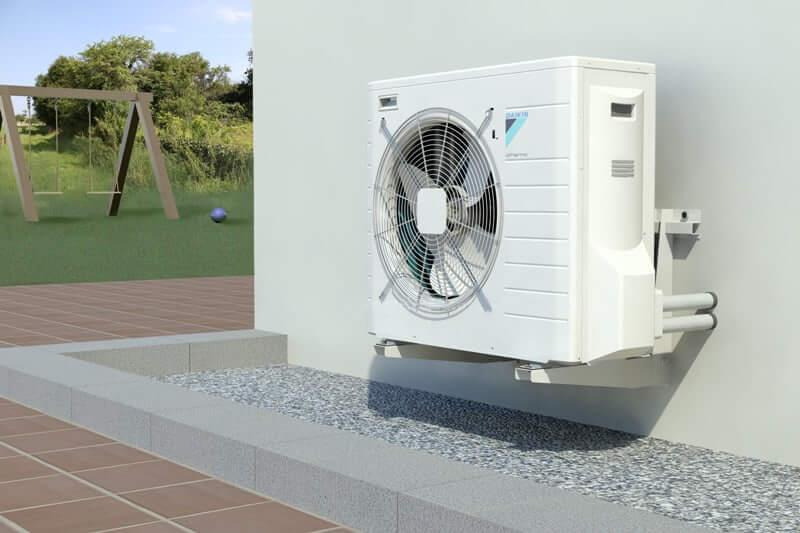 Quelle climatisation choisir pour l'été ?